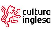 Logo da CULTURA INGLESA